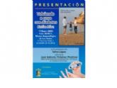 Katia Díaz presenta su libro ´Volviendo a casa con diabetes´ este viernes en el museo Los Baños