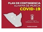 Plan de contingencia municipal frente al COVID-19