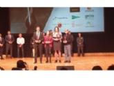 Primafrio, Carmen Fresneda y Mariano García recogen sus premios en la Gala del Deporte 2019