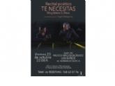 ´Te necesitas´, un recital de Magdalena S. Blesa este viernes en el Museo Arqueológico