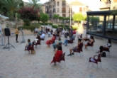 Alhama, sede participativa para diseñar un turismo sostenible en Sierra Espuña