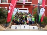 Resultados de la IV Alhama Trail 2019