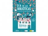 Actividades por el Día de las Bibliotecas 2020