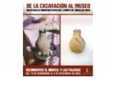 De la excavación al museo: Las Paleras y El Murtal 2020