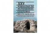 Alhama participa en las XXV Jornadas de Patrimonio Cultural de la Región de Murcia