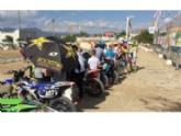 Clasificaciones del XLII Campeonato Regional de Motocross