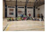 Deporte escolar: resultados baloncesto 3x3 de 4° de Primaria