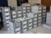 Finaliza el proyecto de ordenación de materiales arqueológicos con la clasificación de unas 10.000 piezas