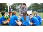 Abierta la convocatoria de subvenciones a clubes deportivos para gastos de contratación de monitores de categorías menores