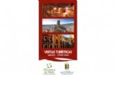 Nuevo programa de visitas turísticas de marzo a junio de 2020