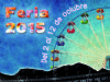 Programa de Feria y Fiestas 2015