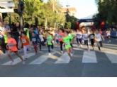 Clasificaciones XIII Milla Urbana Alhama de Murcia