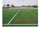 DÍA DE LOS INOCENTES: AliExpress patrocinará el campo de fútbol del Guadalentín
