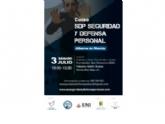 Inscríbete en el curso SDP Seguridad y Defensa Personal de este sábado 3 de julio