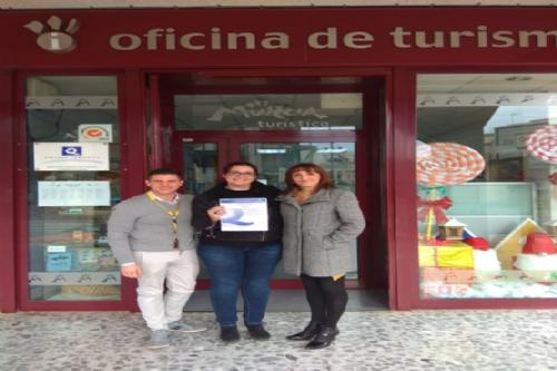 La oficina de Turismo renueva la Q de calidad