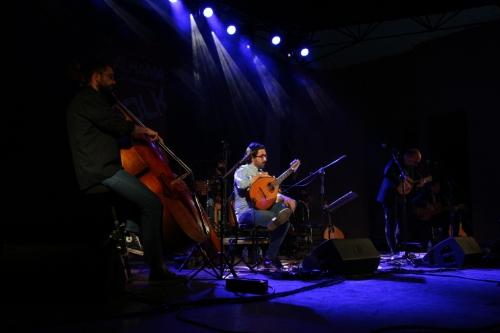 XX Alhama en concierto folk - Juan José Robles