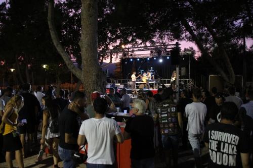 Concierto El Zebadero Feria 2019