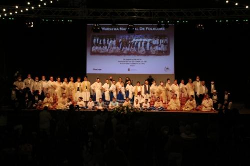 41º Muestra Nacional de Folklore