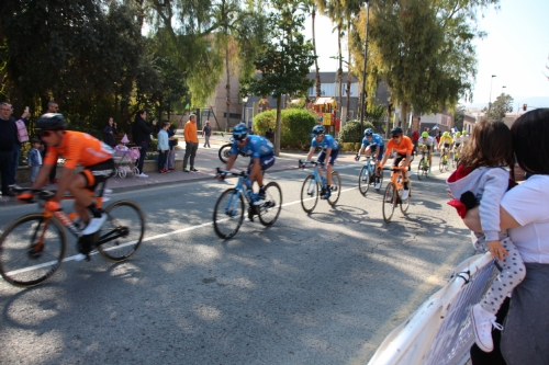 Vuelta ciclista a Murcia