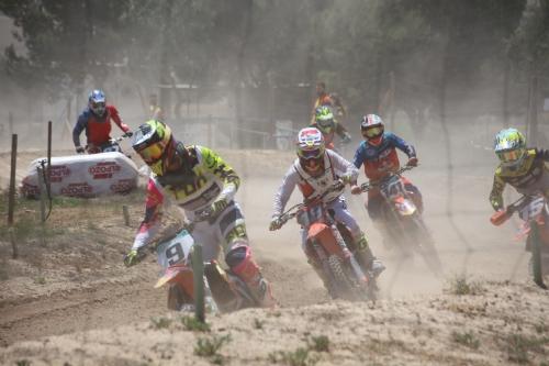 Campeonato de Motocross Regional