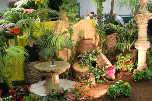 Inauguración 50 exposición uva de mesa