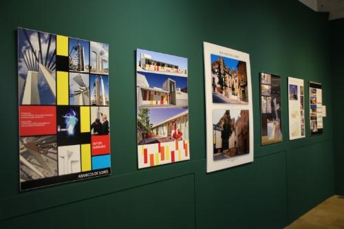 Exposición Estampas de la historia de Alhama