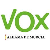 Vox Alhama de Murcia